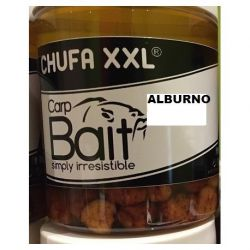 CarpBaits Chufas XXL Aroma ALBURNO