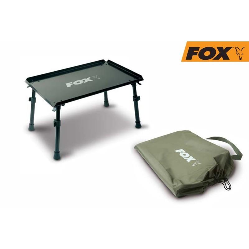 Fox Mesa Bivvy Metalica con funda