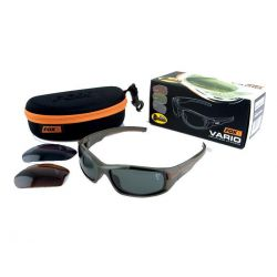 FOX VARIO SUNGLASSES GREEN