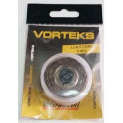 VORTEKS LEAD CORE 5 MTS 45LB