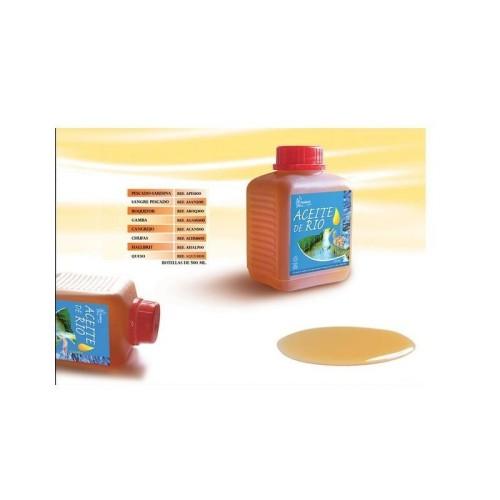 Poisson Aceite de Pescado/Sardina 500ml