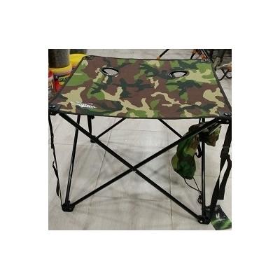 Mikado Mesa Plegable Camuflaje