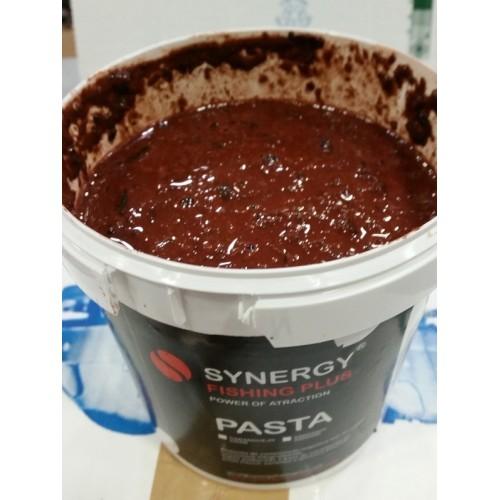 Synergy Pasta para cebado Cangrejo 1 Kg