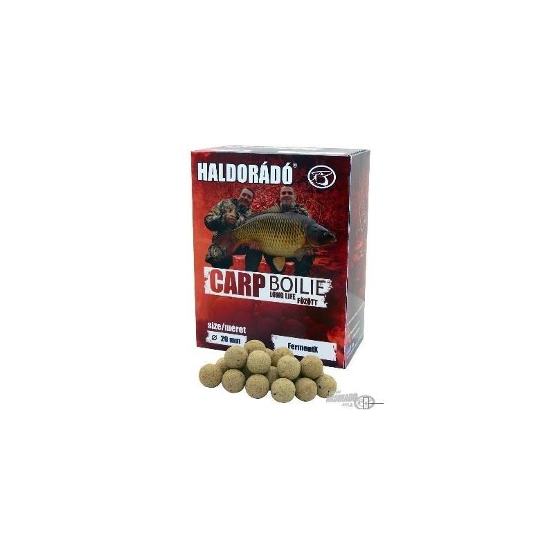 Haldorado Boilies FERMENTX 20mm 800gr (Acido Lactico)