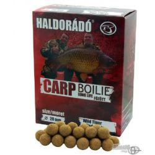 Haldorado Boilies VAD TIGRIS 20mm 800gr (CHUFA)