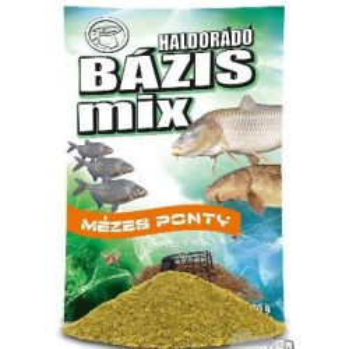 Haldorado Engodo Bazis 2,5kg (Miel)