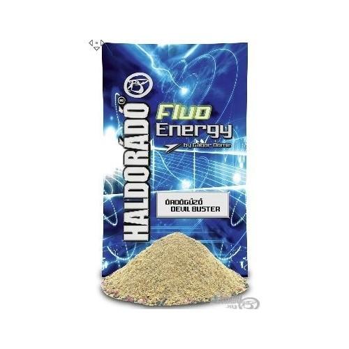 Haldorado Engodo Fluo Energy 800g (AJO&ALMENDRA)