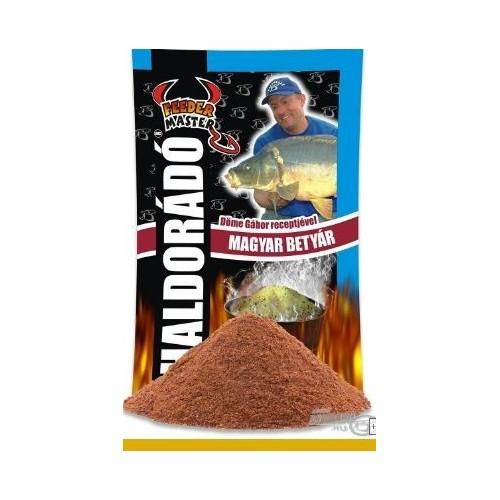 Haldorado Engodo 1KG MAGYAR BETYÁR (CHORIZO&AJO)