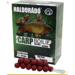 Haldorado Boilies Solubles Big Fish 20mm 800gr (Frutas&Pescado)