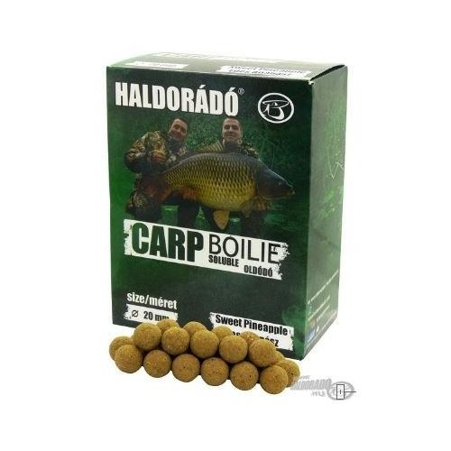Haldorado Boilies Solubles PIÑA 20mm 800gr