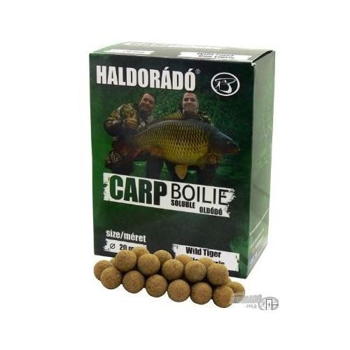 Haldorado Boilies Solubles 20mm 800gr CHUFA (WILD TIGER)
