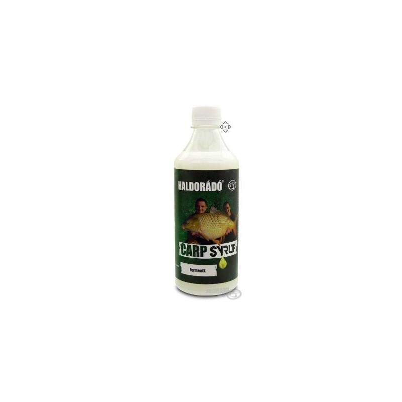 Haldorado Sirope FermentX 500ml (Blanco) Fermento LACTICO