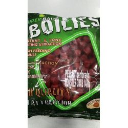 Superbait Monster Crab Pellet Taladrados 8mm 800gr