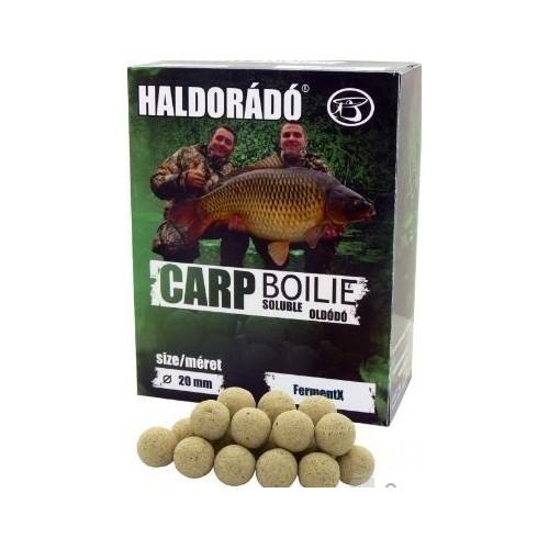 Haldorado Boilies Solubles Fermentx 20mm 800gr (Acido Lactico)