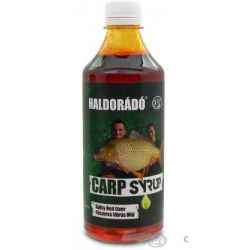 Haldorado Sirope SPICY RED LIVER 500ml (ROJO)