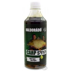 Haldorado Sirope Chufa 500ml (Marron)