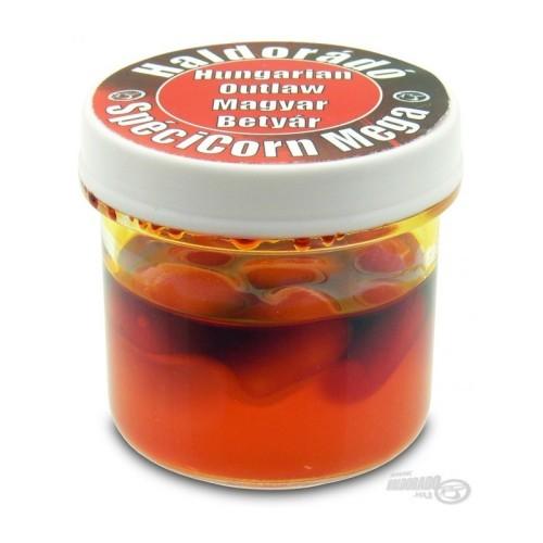 Haldorado Maiz Artifical Mega Magyar Beter 8 unid (Chorizo Ajo)