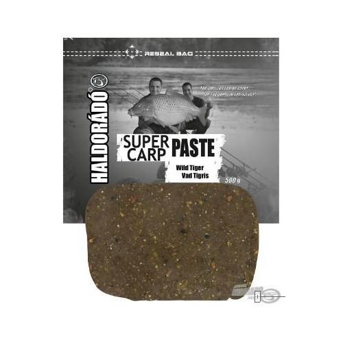 Haldorado Pasta soluble 500gr Wild Tiger (CHUFA)