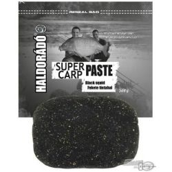 Haldorado Pasta soluble 500gr Black Squid (calamar)