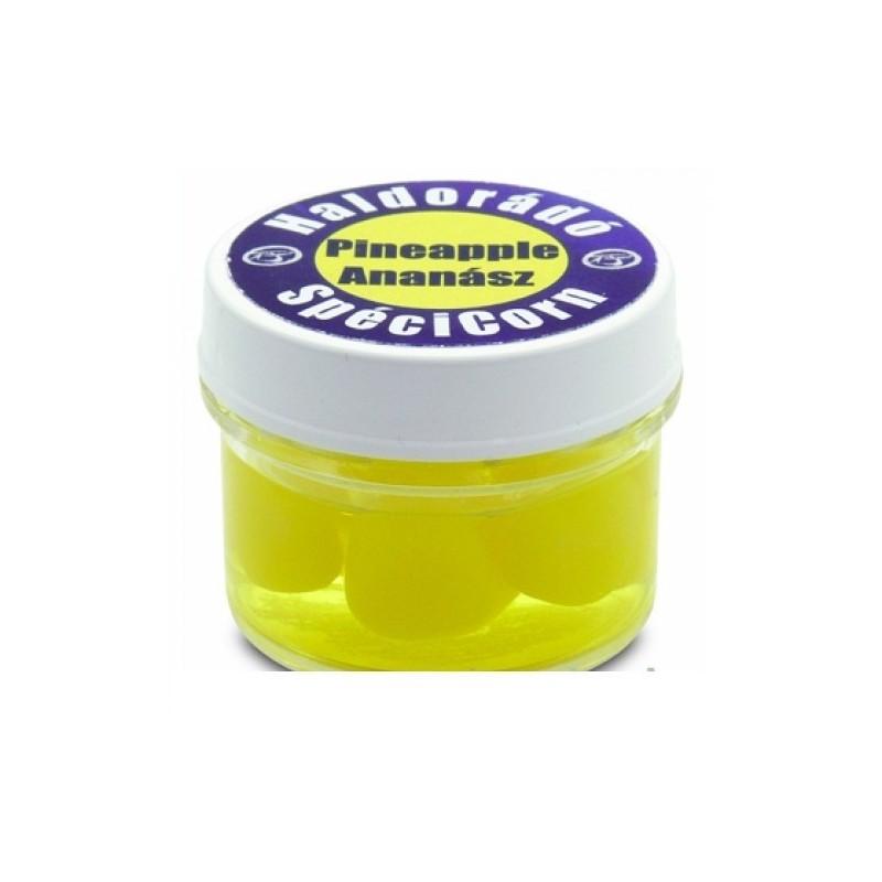 Haldorado Maiz Flotante Artificial PIÑA 10 unid
