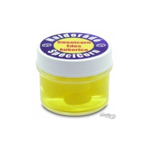 Haldorado Maiz Flotante Artificial SWEETCORN (maiz) 10 unid