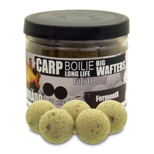 Haldorado Boilie 24mm Big Wafters Fermentx (Fermentacion lactica)