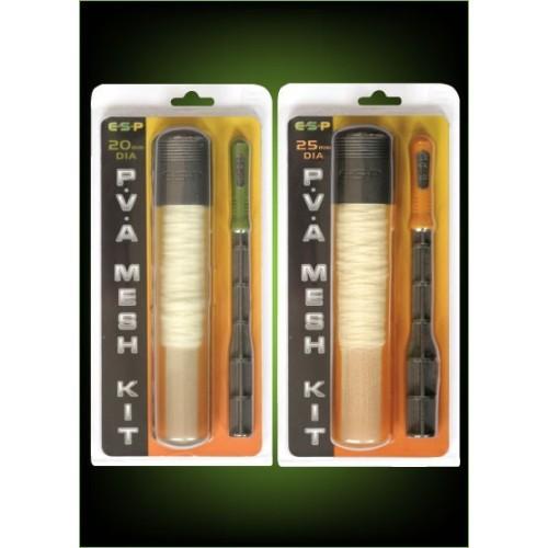 E.S.P Kit PVA Mesh 25mm