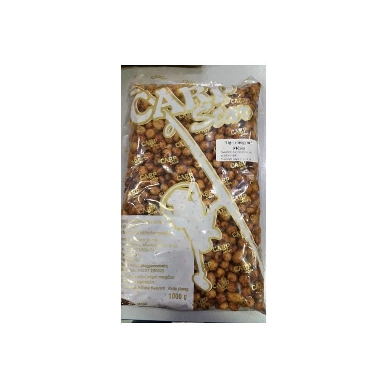 Chufas cocidas Sabor Miel 1kg