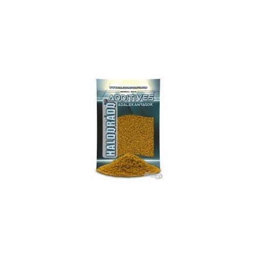 Haldorado Micro pellet PALINKA 2mm 800gr (MIEL-BRANDY)