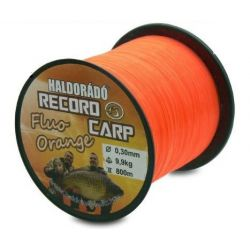 Haldorado Nylon Carp 0.30mm 9.9kg 800mt Fluo orange