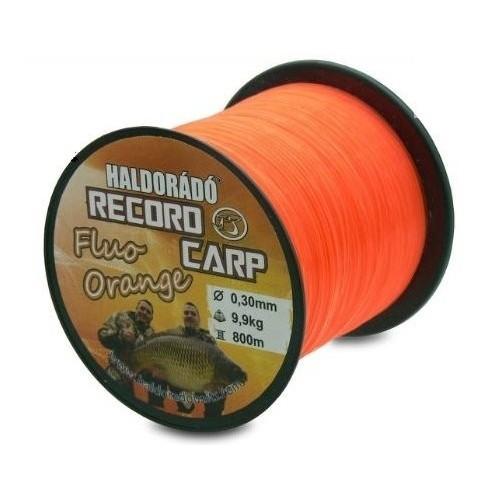 Haldorado Nylon Carp 0.25mm 6.90kg 900mt Fluo orange