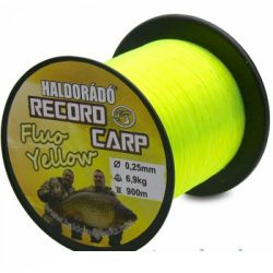 Haldorado Nylon Carp 0.35mm 12.750 kg 750mt Fluo yellow