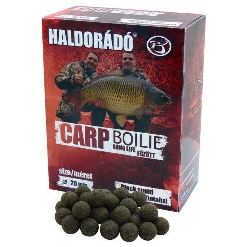 Haldorado Boilies Black Squid 20mm 800gr (Tinta de calamar)