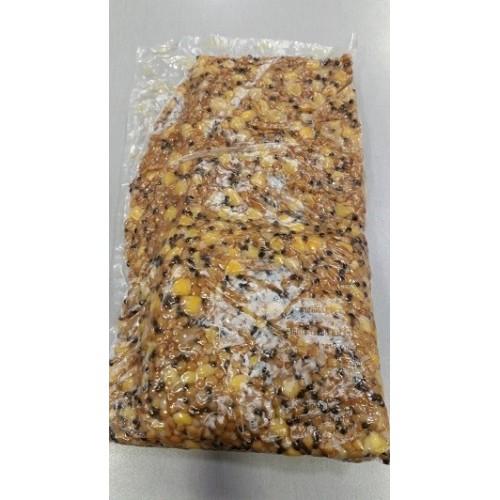 Timar Mix Semillas (Maiz,Trigo,Cañamon,Chufa,Guisante)
