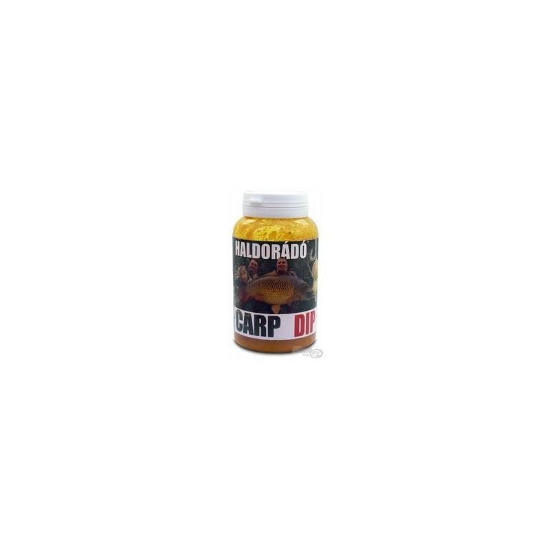 Haldorado carp Dip Sweet Pineapple 150ml (PIÑA DULCE)