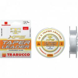 TRABUCCO Conicos LEADER XPS 0.26-0.57mm 10x15m