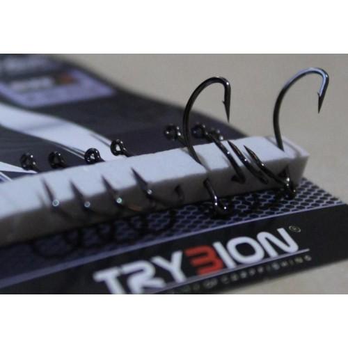 Trybion Predator Trap-1 Talla Nº6 10 unid