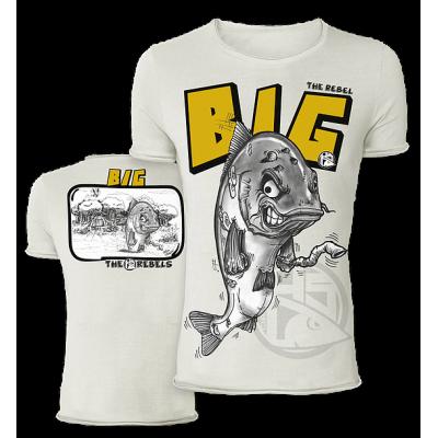 "Hotspot Camiseta ""BIG"""