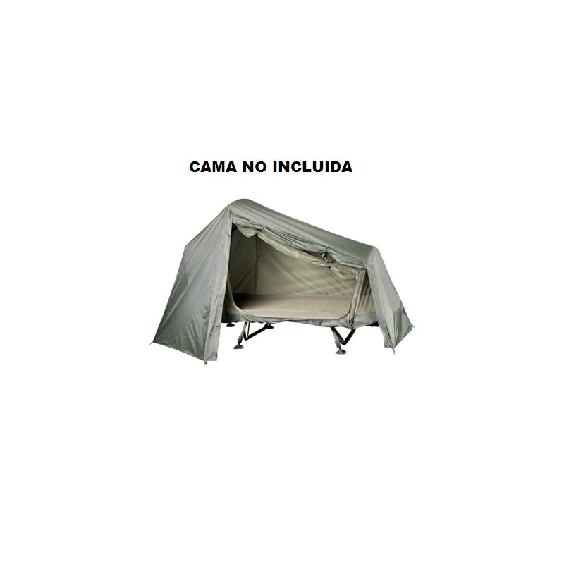Red Carp Mosquitera para Cama+Doble capa