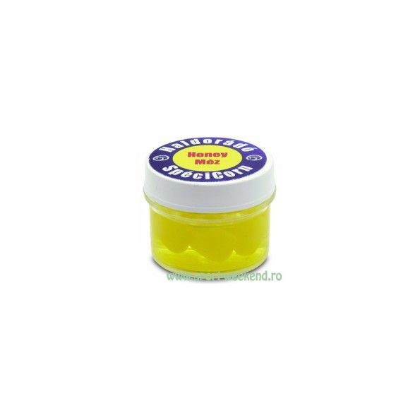Haldorado Maiz Flotante Artificial Honey (Miel) 10 unid