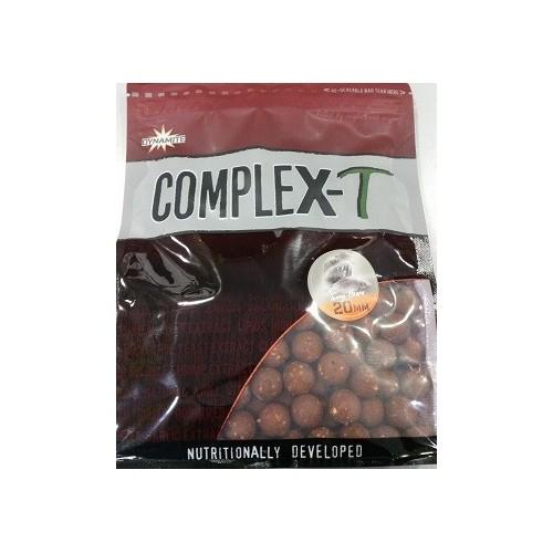 DYNAMITE COMPLEX-T 20 MM - 1 KG