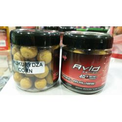 Adder Carp Hookbait Maiz 16-20mm Gama Avid
