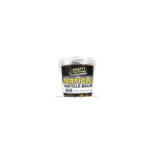 Crafty Catcher Particles Bag mix 1,1ltr (PVA Friendly)