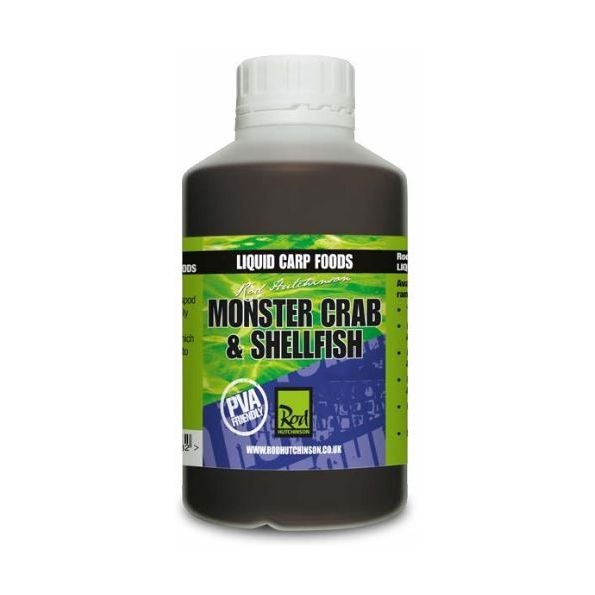 R.Hutchinson Liquid Monster Crab&Shellfish 500ml