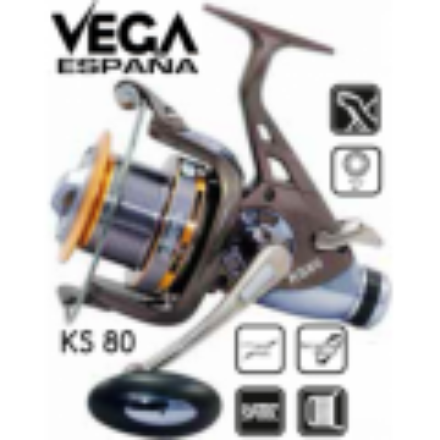 Vega Carrete SK 80