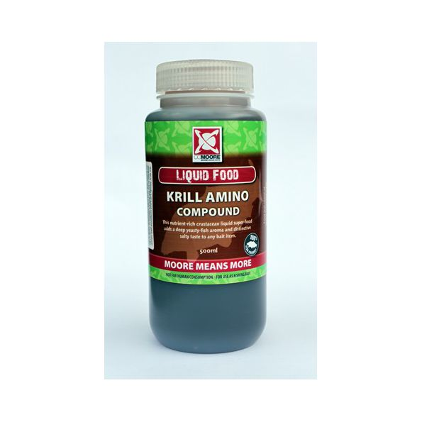CCMoore Krill Amino Compound 500ml