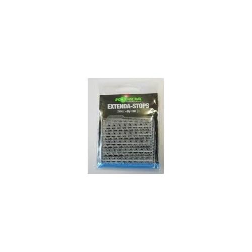 Korda Topes Extenda Pequeños 3.5mm (Extenda Hair Stops)