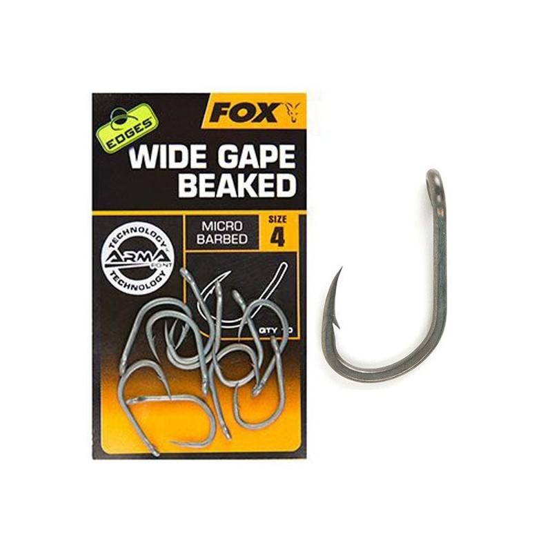 Fox armapoint Wide Gape Beaked nº2
