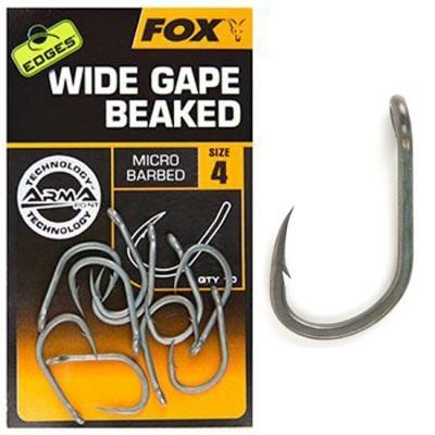 Fox armapoint Wide Gape Beaked nº4