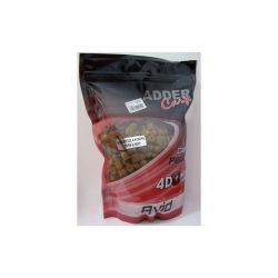 Adder Carp Pellet 12mm Taladrados REAL DONALD